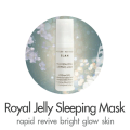royal jelly sleeping mask