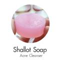 Shallot soap