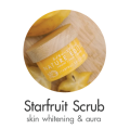 starfruit scrub